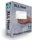 XLL Host product image